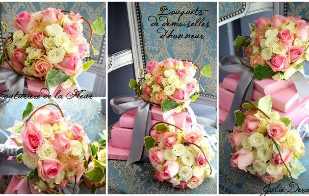 Mariage Marquise   Fleuriste mariage Cygory   Part 2 La décoration florale