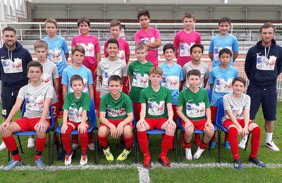 L'info de Lourdes :: Premier stage réussi pour le FCL XI
