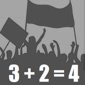 """OCCURRENCE : le fiasco du """" comptage indépendant """" des manifestants - Commun COMMUNE [le blog d'El Diablo]"""