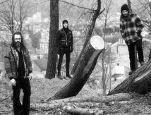 Motorpsycho – There Be Monsters