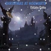 Christmas at Hogwarts by audreybezin on Genially