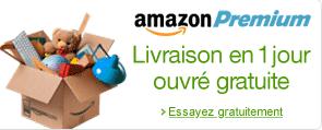 Tester AMAZON PREMIUM GRATUITEMENT pendant 30 jours : Bon plan pour les soldes à venir (GRATUIT)