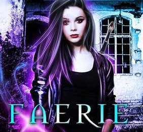 Faerie Killer (The Changeling Chronicles #0.5) by Emma L. Adams