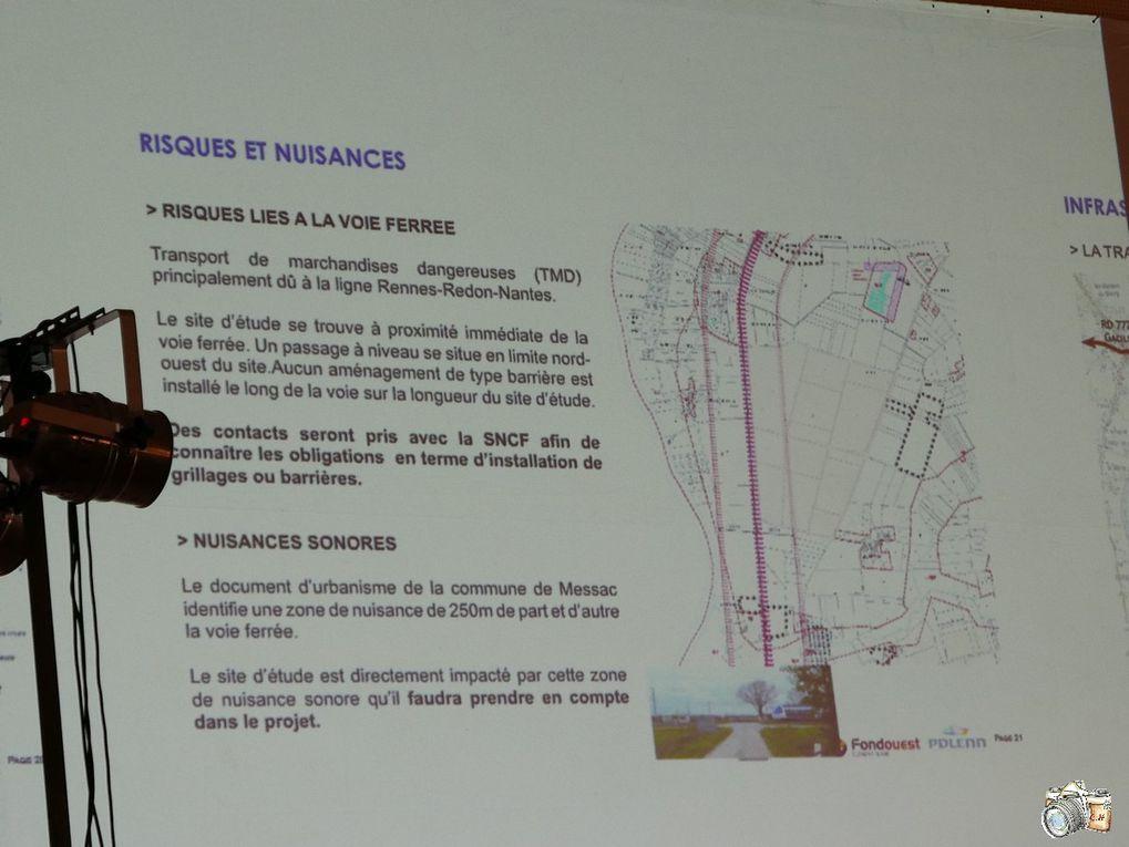Parc d'attraction Avalonys:  La Réunion Publique