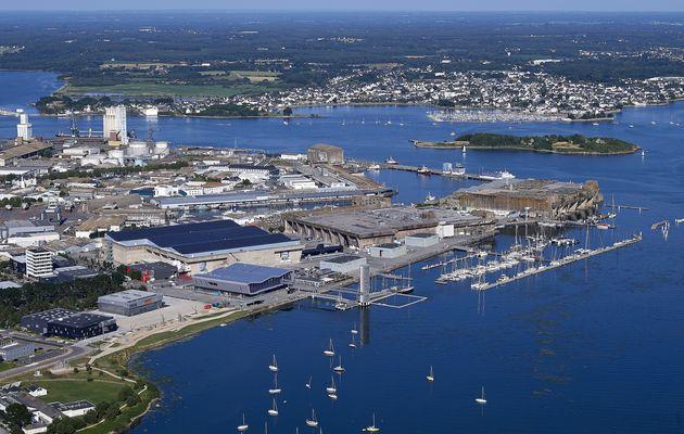 La ville de Lorient sélectionnée pour accueillir The Ocean Race Europe en 2021
