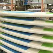 Vannes - Bic vend ses activités nautiques (Bic Sport) à l'Estonien Tahe Outdoors - ActuNautique.com