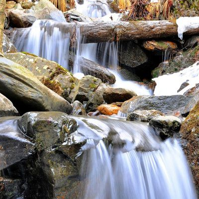 Les centres de thalasso en Andorre