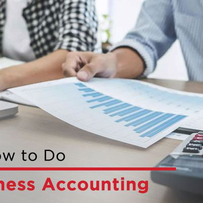 The Best Bookkeeping Service For Your Small Business