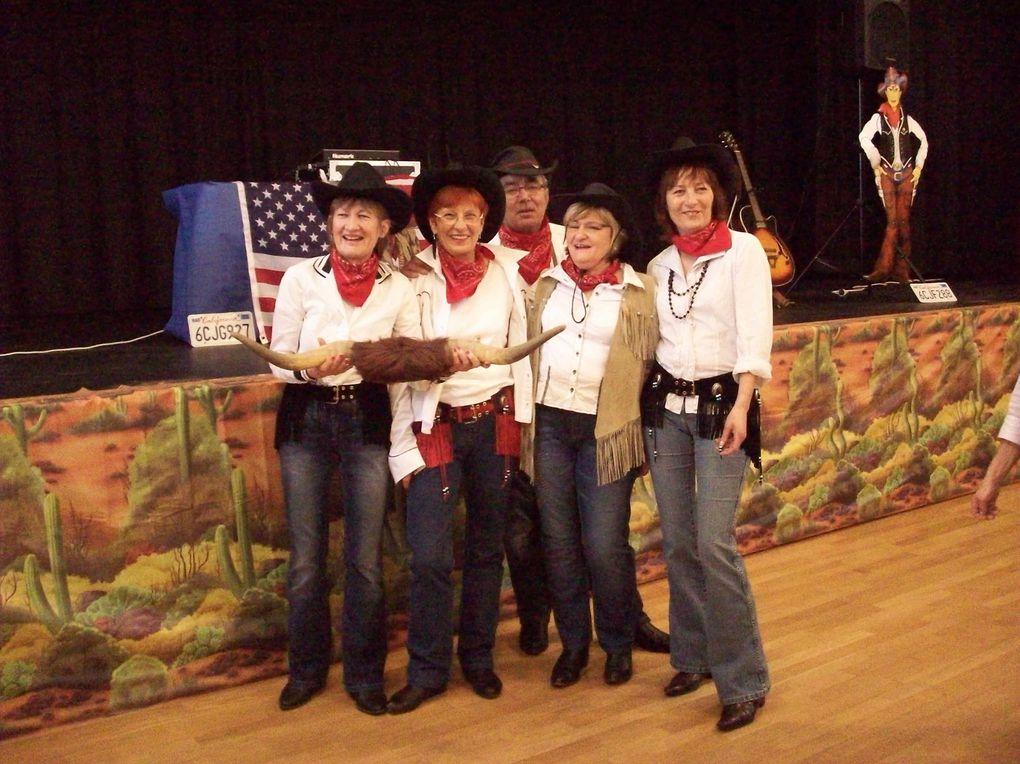 Album - 2010-02-21-Bal Cowboy Country 45 Varennes -Changy