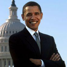 Barack Obama… what else ?