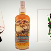 Royal Brackla 1976 Silver Seal - Passion du Whisky
