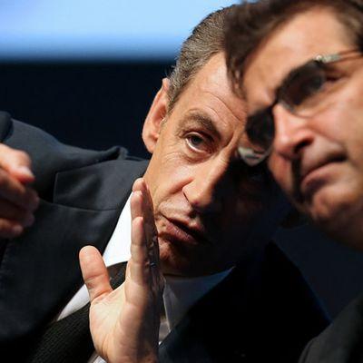 """Sarkozy condamné : Jacob dénonce une décision """"totalement disproportionnée"""""""