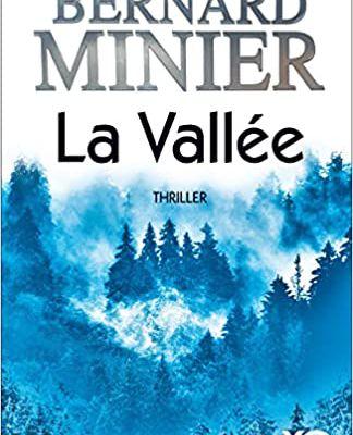 La vallée (Commandant Martin Servaz #6) by Bernard Minier