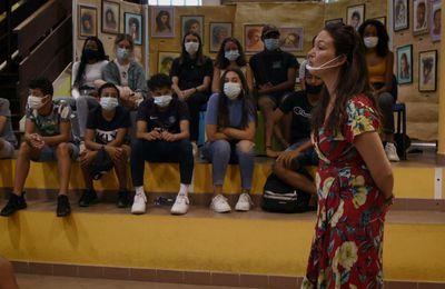 France 3/La1ere.fr : Le documentaire « Catharsis, dire l'inceste » s'attaque au tabou de l'inceste sur l'île de La Réunion !