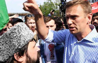 Affaire Navalny : plusieurs responsables russes sanctionnés par Washington