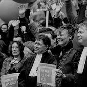 La judiciarisation du climat