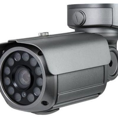 Global Network Surveillance Camera Market Size and Industry Forecast Report 2019-2024