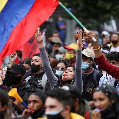 Déclaration de l'Association internationale des juristes démocrates concernant la situation en Colombie
