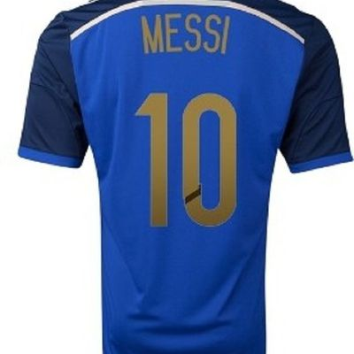 Buy Cheap Argentina World Cup 2014 Kit
