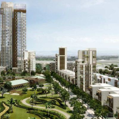 Tata Primanti Sector 72 Gurgaon