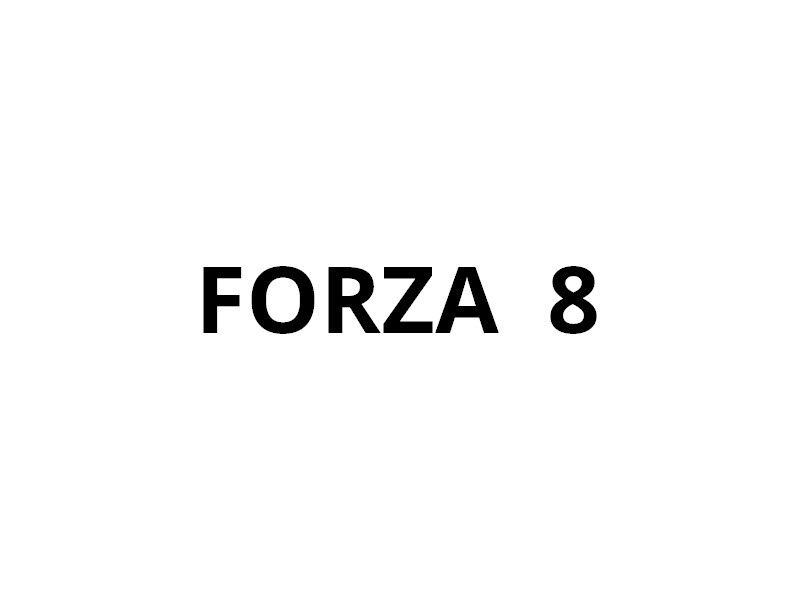 FORZA 8 , en entrée et sortie du port  de Sant Tropez le 29 juillet 2017