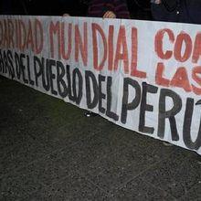 Perú: Felices fiestas patrias?