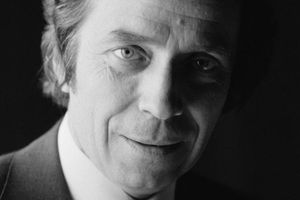 L'avocat et académicien Jean-Denis Bredin est mort