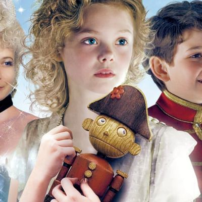 【DOWNLOAD】 Mega-HD The Nutcracker in 3D (2010) online Movie Free Unlimited