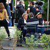 Qu'est-ce qu'on a tous fait au Bon Dieu, tournage à Chambord avec Christian Clavier, exclusif !