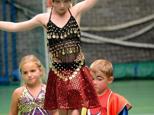 Stage Cirque (29/07-02/08)