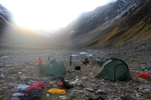 2013 Trek Bara Bhangal - Jour 4