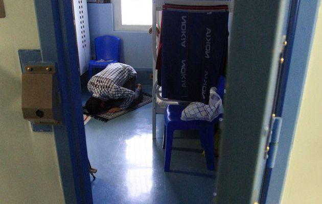 Le Plan de Guantanamisation des Prisons de France