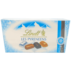 Lindt Pyreneens chocolates, we still have some for you!!