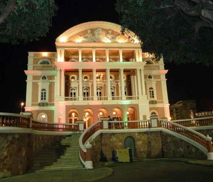Album - 2009-12-02-Manaus