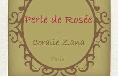 Perle de rosée [concours inside]