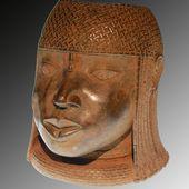 Bronzes et art du Royaume du Benin - LANKAART