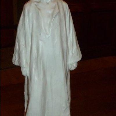 le fantôme de Michel Servet dans les combles de la cathédrale Saint-Pierre de Genève