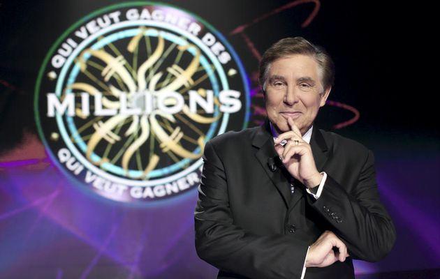 Qui veut gagner des millions ? avec Hanouna, JL Lemoine et Bigard ce soir sur TF1