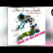 Stone & Van Linden Ft. Bass Bumpers - Move To The Rhythm (Original Single)