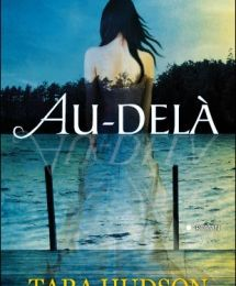 """""""Au-delà"""" tome 1 de Tara Hudson"""