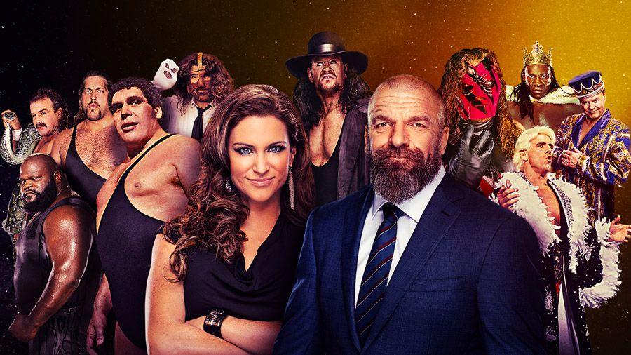 """""""WWE Most Wanted et part en quête des trésors de la WWE dès ce soir sur AB1"""