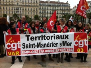 Le blog de cgt.territoriaux.saintmandrier.over-blog.com