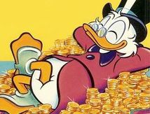 Un pognon de dingue pour les 30 000 foyers français les plus riches