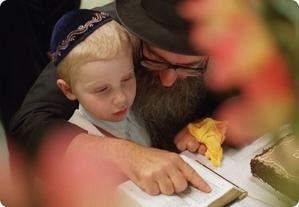 Les courants du Judaïsme