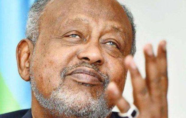 Comment le système tyrannique fonctionne a Djibouti??  Un seul homme au pouvoir…?