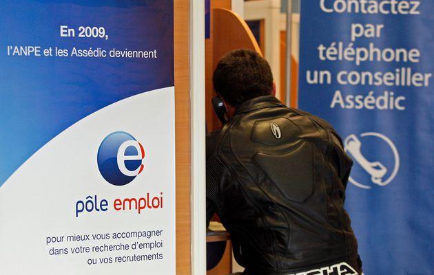 Les chiffres du chômage moins pires que prévu
