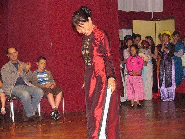 Ngày 7/7/2007 tại hội trường tỉnh Taverny, Le Club đã tổ chức buổi biểu diễn phối hợp 10 phái võ như Không thủ đạo, Hiệp Khí Đạo, Thái cực Đạo, Thái Cực Quyền, Kung Fu, Võ Thái, Võ người Do Th