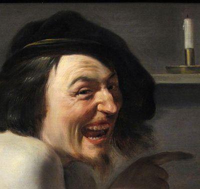 Du rire aux larmes : #1. Rire à l'opéra