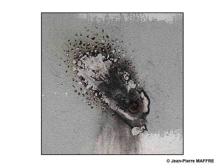 Des traces sur les murs peuvent nous révéler un monde peuplé d'êtres imaginaires.