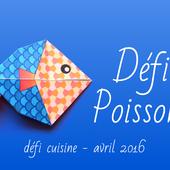 Défi Cuisine : Poissons